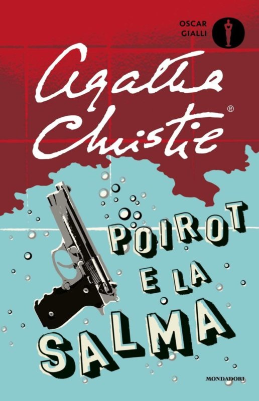 RECENSIONE: Poirot e la salma (Agatha Christie)
