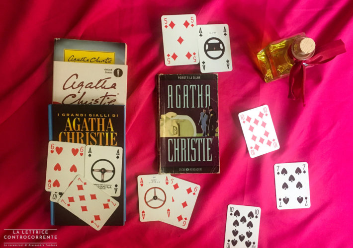 Poirot e la salma - Agatha Christie - Mondadori