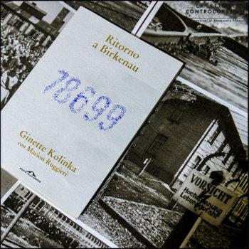 Ritorno a Birkenau - Ginette Kolinka - Ponte alle Grazie