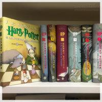 Harry Potter - J.K.Rowling - Salani editore