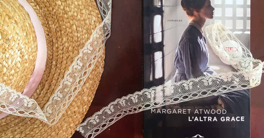 L'altra Grace - Margaret Atwood - Ponte alle Grazie