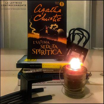 L'ultima seduta spiritica - Agatha Christie - Mondadori