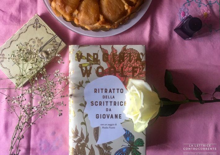 Ritratto della scrittrice da giovane - Virginia Woolf - Utet