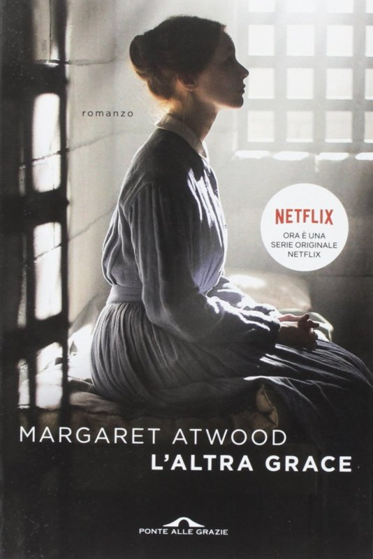 RECENSIONE: L'altra Grace (Margaret Atwood)