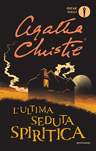 RECENSIONE: L'ultima seduta spiritica (Agatha Christie)