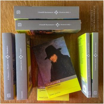 Delitto e castigo - Fëdor Dostoevskij - Garzanti