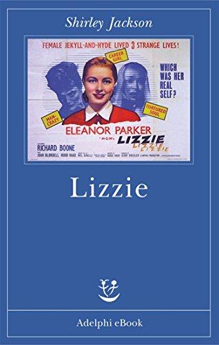 RECENSIONE: Lizzie (Shirley Jackson)