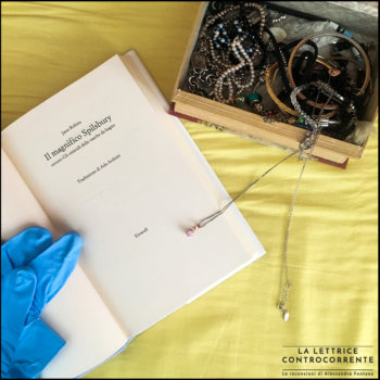 Il magnifico Spilsbury - Jane Robins - Einaudi