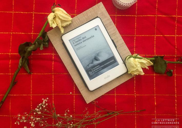 L'isola senza memoria - Yoko Ogawa - Il Saggiatore