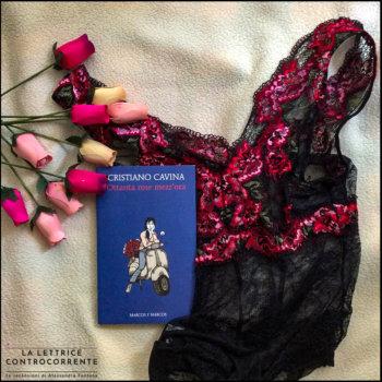 Ottanta rose mezz'ora - Cristiano Cavina - Macor Y Marcos
