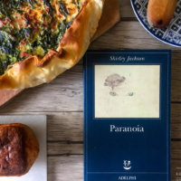 Paranoia - Shirley Jackson - Adelphi