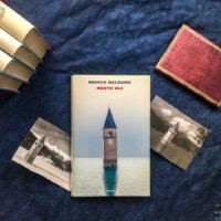 Resto qui - Marco Balzano - Einaudi