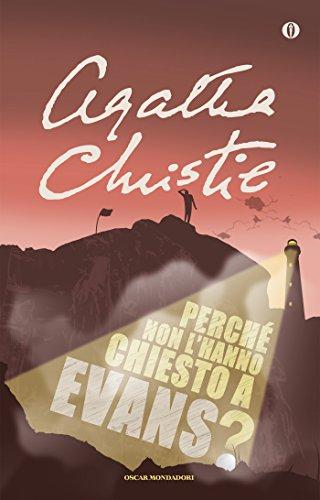 RECENSIONE: Perché non l'hanno chiesto a Evans? (Agatha Christie)