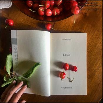 Eclissi - Ezio Sinigaglia - Nutrimenti