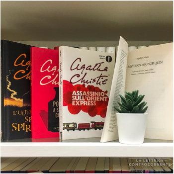 Il misterioso signor Quin - Agatha Christie - Mondadori