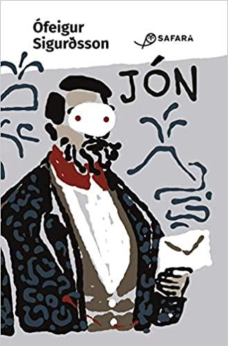 RECENSIONE: Jón (Ófeigur Sigurðsson)