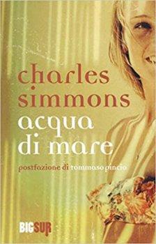 Acqua di mare di Charles Simmons Sur