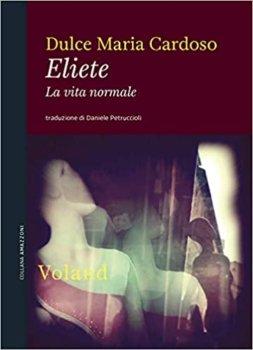Eliete di Dulce Maria Cardoso (Voland)