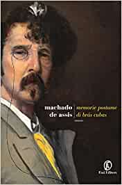 Memorie Postume di Brás Cubas di Machado de Assis Fazi editore