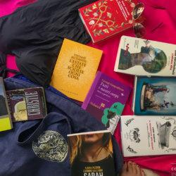 Dieci libri da portare in…