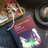 Eliete - Dulce Maria Cardoso - Voland