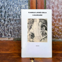L'alveare - Camilo Josè Cela - Einaudi