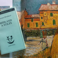 Midland a stilfs - Thomas Bernhard - Adelphi