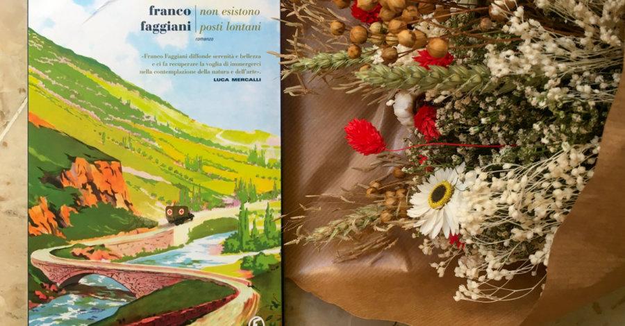 Non esistono posti lontani - Franco Faggiani - Fazi Editore
