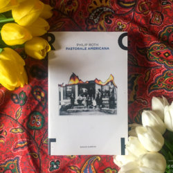 RECENSIONE: Pastorale americana (Philip Roth)