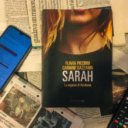 Sarah la ragazza di Avetrana…