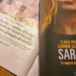 Alla scoperta di… Sarah (Flavia…