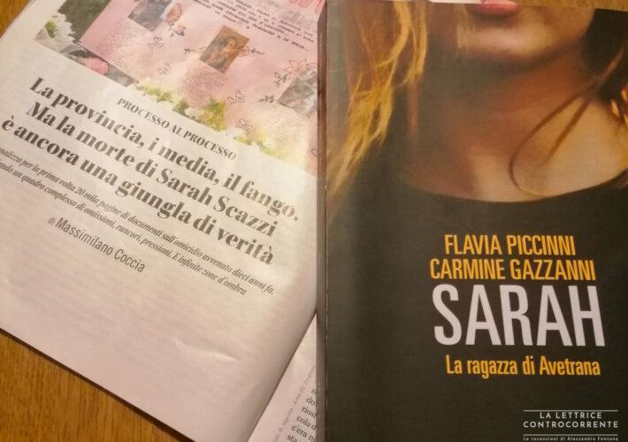 Alla scoperta di Sarah la ragazza di Avetrana - Piccinni Gazzanni