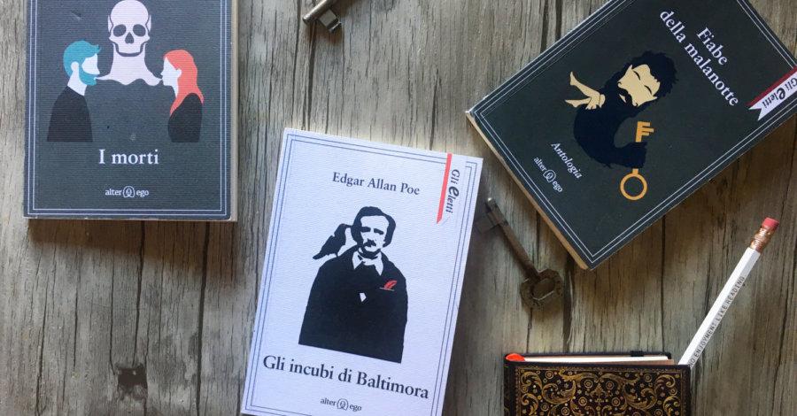 Gli Eletti di AlterEgo edizioni