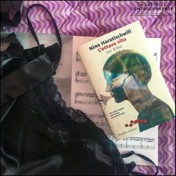 L'ottava vita - Nino Haratischwili - Marsilio editore