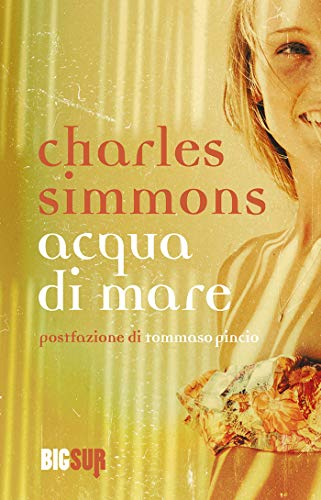 RECENSIONE: Acqua di mare (Charles Simmons)