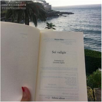 Sei valigie - Maxim Biller - Sellerio editore