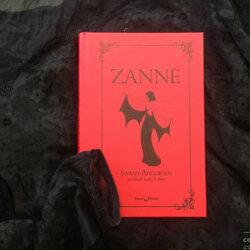 RECENSIONE: Zanne (Sarah Andersen)