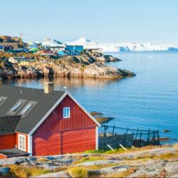 Leggende groenlandesi, le fiabe di…