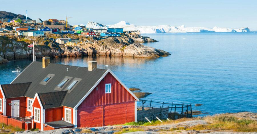 fiabe groenlandesi