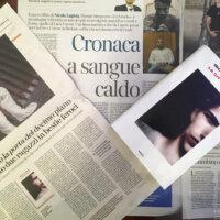 La città dei vivi - Nicola Lagioia - Einaudi