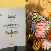 Quori cuadrati - Alessandro Turati - Neo edizioni