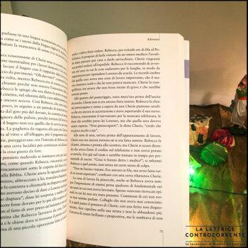 Dieci storie quasi vere - Daniela Gambaro - Nutrimenti edizioni