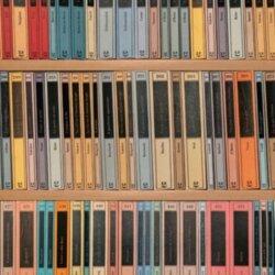 I microgrammi Adelphi diventano libri…