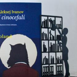 RECENSIONE: I cinocefali (Aleksej Ivanov)