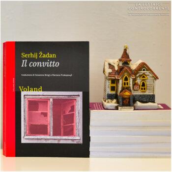 Il convitto - Serhij Zadan - Voland