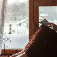 Libri dei desideri - uscite febbraio - neve inverno