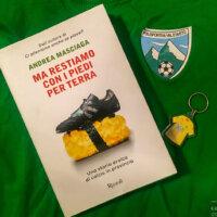 Ma restiamo con i piedi per terra - Andrea Masciaga - Rizzoli