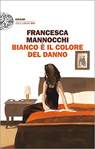 RECENSIONE: Bianco è il colore del danno (Francesca Mannocchi)