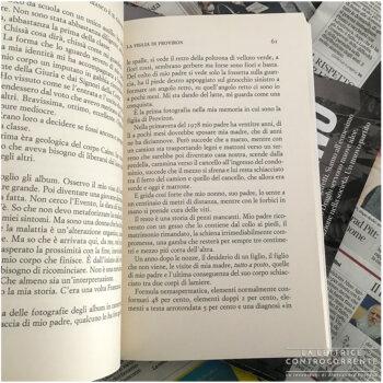 Bianco è il colore del danno - Francesca Mannocchi - Einaudi editore