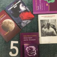 Cinque raccolte di racconti
